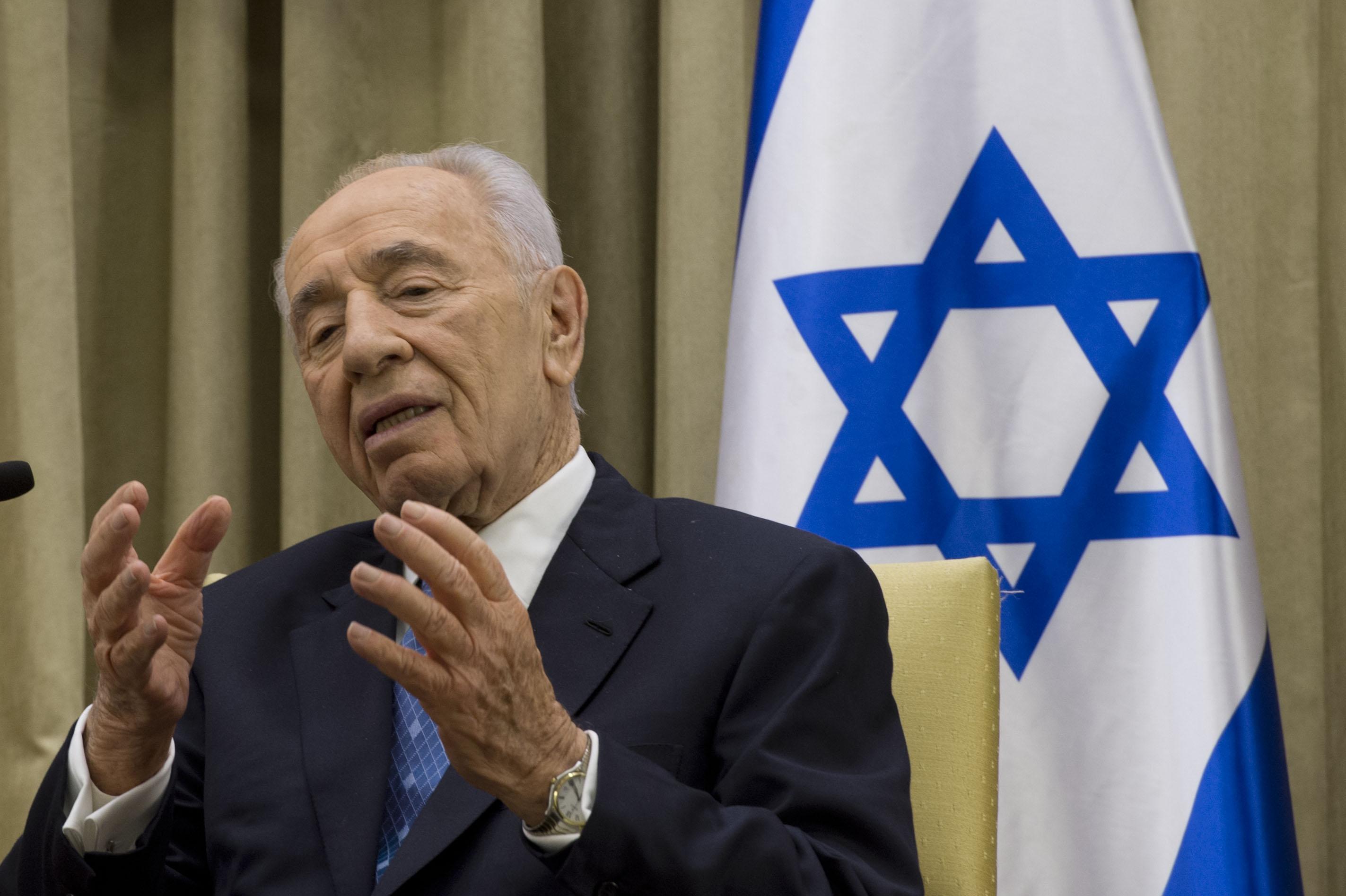 נשיאי ישראל לפי הסדר