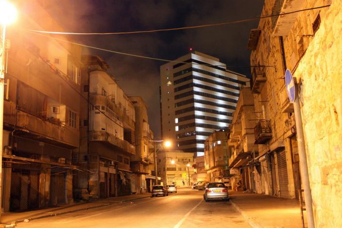 דרושים עובדים בחיפה