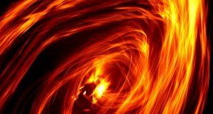 מערכות גילוי אש