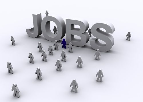 חיפוש עבודה בחיפה