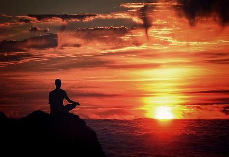 שלב פשוט אחד כדי להחזיר שלווה ומיקוד